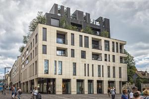 Subvencije za celovito obnovo stavb