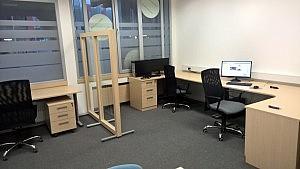 Nov poslovni prostor